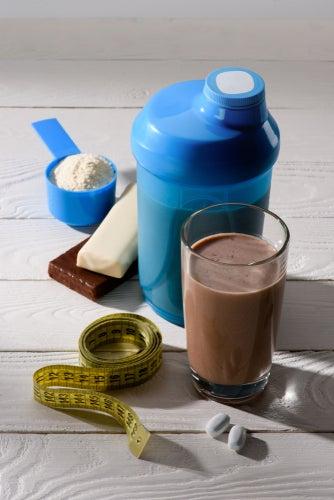 Nutrition & Micronutrient Supplements 1
