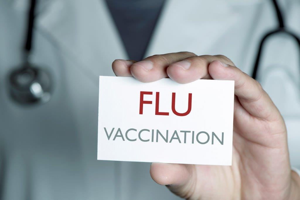 Staying Healthy Throughout Cold And Flu Season 1