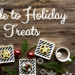 Guide to Holiday Treats 1