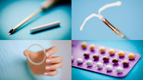 Contraceptive Options for Women 3