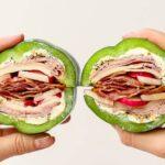 Bell Pepper Sandwich Recipes 1